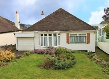Thumbnail 2 bed detached bungalow for sale in Baymount, Paignton