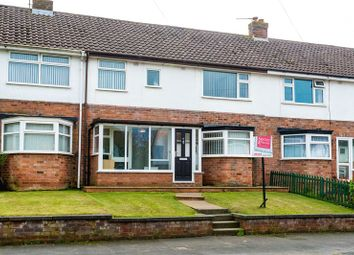 Thumbnail 3 bed terraced house for sale in Rothwell Drive, Aughton, Ormskirk