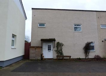Thumbnail 3 bed semi-detached house to rent in Novers Lane, Knowle, Bristol