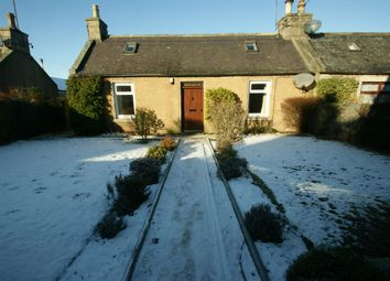 Thumbnail 2 bedroom semi-detached house to rent in Paradise Road, Kemnay, Aberdeenshire