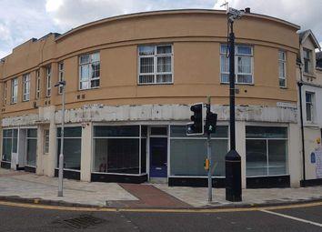 Thumbnail Retail premises for sale in Cockburn Street, Falkirk