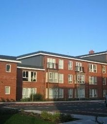 Thumbnail 2 bed flat to rent in Gilmartin Grove, Gloucester Place, Liverpool