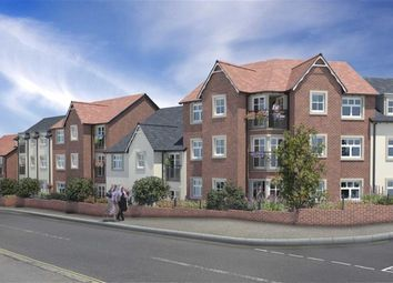 Thumbnail 1 bed flat for sale in Lowestone Court, Kinver, Stourbridge