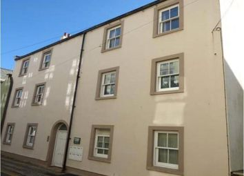 Thumbnail 1 bedroom flat for sale in Flat 4, Howgill Court, Howgill Street, Whitehaven