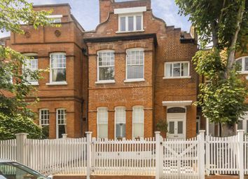 Thumbnail 1 bed flat to rent in Esmond Road, London