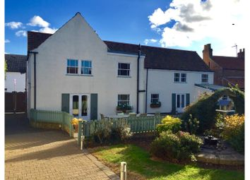 Thumbnail 4 bed detached house for sale in Main Street, North Frodingham