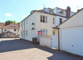 Thumbnail 3 bed maisonette to rent in Dapps Hill, Keynsham, Bristol
