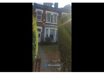 3 bed maisonette to rent in Clarendon Road, Leeds LS2