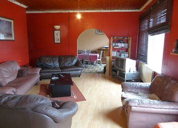 Thumbnail 3 bed flat for sale in Prince Road, Kenfig Hill, Bridgend.