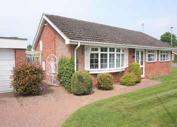 Thumbnail 3 bedroom detached bungalow to rent in Lodge Hill Drive, Kiveton Park, Sheffield