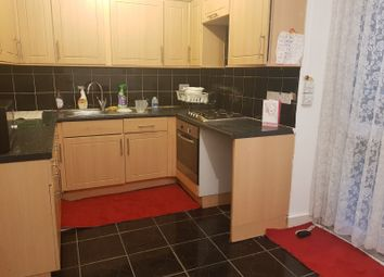 Thumbnail 5 bed flat to rent in Nelson Mandela House, Cazenove Road, Hackney