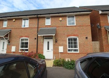 Thumbnail 3 bed semi-detached house for sale in Malt Kiln Place, Dartford