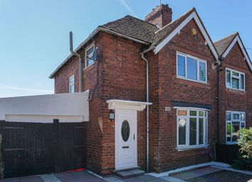 3 bed semi-detached house for sale in Chapel Street, Walsall WS3