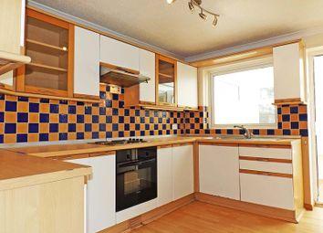 Thumbnail 3 bedroom end terrace house for sale in Glenn Road, Poringland, Norfolk