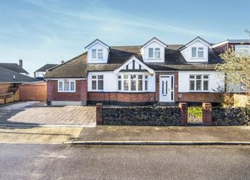 Thumbnail 5 bed bungalow for sale in North Grays, Essex, .