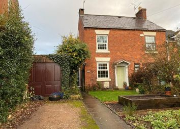 Thumbnail 2 bed property to rent in Kidderminster Road, Bewdley