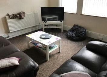 Thumbnail 5 bed shared accommodation to rent in Farrar Road, Bangor