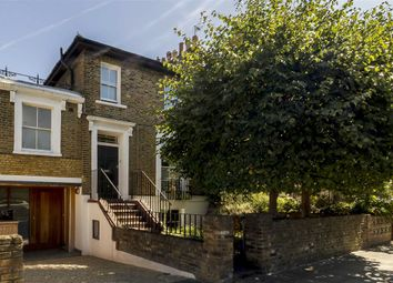 Thumbnail 3 bed semi-detached house for sale in Southgate Road, London
