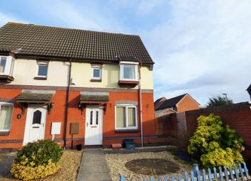 Thumbnail 1 bed semi-detached house for sale in Chestnut Road, Abbeymead, Gloucester