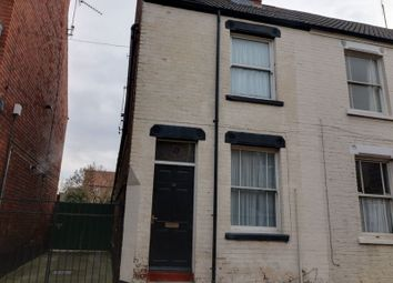Thumbnail 3 bed terraced house to rent in Fleetgate, Barton-Upon-Humber