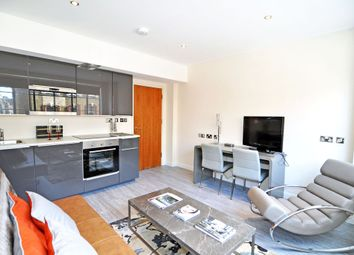 Thumbnail 2 bed flat to rent in Roland House, Old Brompton Road, South Kensington, London