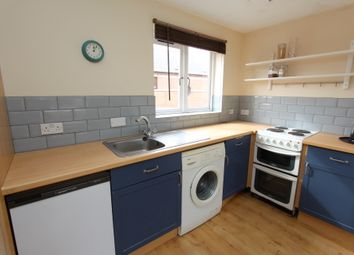 Thumbnail 1 bed flat for sale in Alderney Street, Lenton