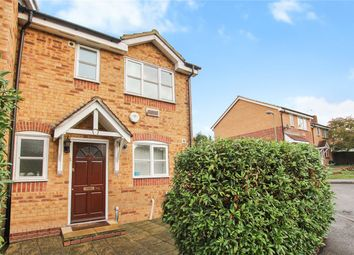 Thumbnail 2 bed end terrace house for sale in Star Lane, St Mary Cray, Kent