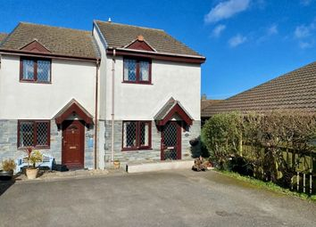 Raleigh Close, Padstow PL28. 2 bed property for sale