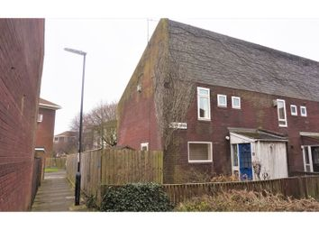Thumbnail 3 bed terraced house for sale in Milton Green, Newcastle Upon Tyne