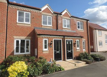 Thumbnail 3 bed semi-detached house to rent in Thirsk Close, Bourne, Lincolnshire