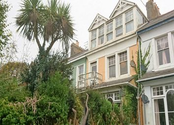Thumbnail 4 bed terraced house for sale in Western Terrace, Falmouth