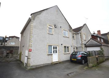 Thumbnail 1 bed flat for sale in Albert Road, Weston-Super-Mare, Somerset