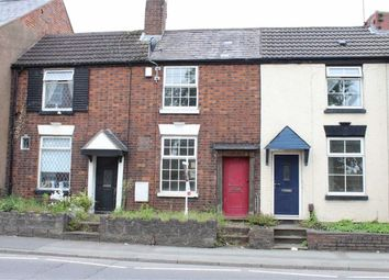Thumbnail 2 bed terraced house to rent in Hagley Road, Oldwinford, Stourbridge