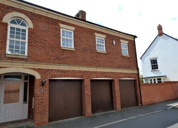Thumbnail 1 bed flat for sale in Peterson Drive, New Waltham