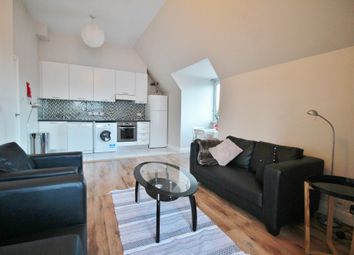 Thumbnail 2 bedroom flat to rent in Kilburn High Road, Kilburn
