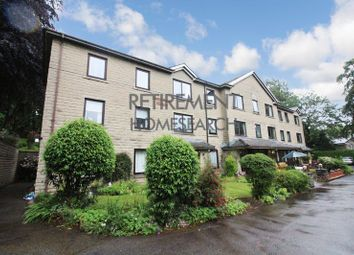 Thumbnail 1 bed flat for sale in Homemoss House, Buxton