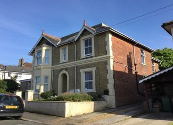 Thumbnail 1 bedroom flat to rent in Hatherton Road, Shanklin