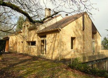 Thumbnail 5 bed property for sale in Le-Buisson-De-Cadouin, Dordogne, France