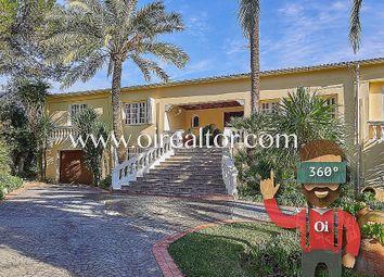 Thumbnail 8 bed property for sale in Son Vida, Palma De Mallorca, Spain