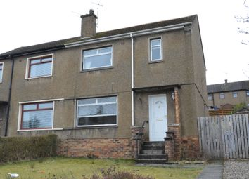 Thumbnail 3 bed semi-detached house for sale in Windsor Road, Falkirk
