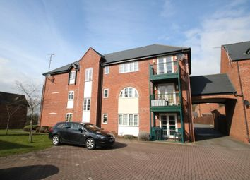 Thumbnail 2 bed flat to rent in Pipistrelle Drive, Market Bosworth, Nuneaton