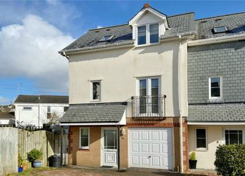 Thumbnail 2 bed end terrace house for sale in The Square, Grampound Road, Truro, Cornwall