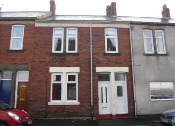 Thumbnail 2 bed flat for sale in Brack Terrace, Bill Quay, Gateshead