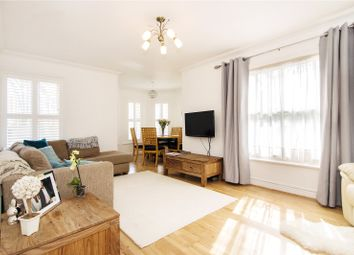 Thumbnail 2 bed flat to rent in Fraser Court, 1 Brockham Street, London