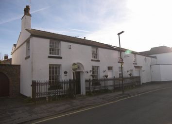 Thumbnail 3 bed mews house for sale in The Homestead, Henry Street, Lytham St. Annes