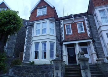 Thumbnail 1 bed flat to rent in Victoria Park, Weston-Super-Mare, North Somerset