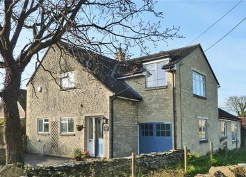 Thumbnail 4 bed detached house for sale in 72A Upper South Wraxall, Bradford On Avon, Wiltshire