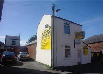 Thumbnail Light industrial for sale in 1 Duke Street, Heywood, Greater Manchester