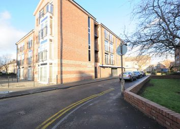 Thumbnail 1 bedroom flat to rent in Leyburn House, Del Pyke, York