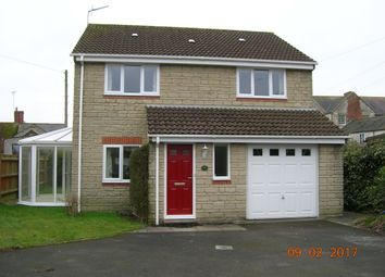 Thumbnail 3 bedroom detached house to rent in Honey Cottage, North Street, Mere, Wiltshire